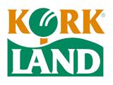 KORKLAND Logo
